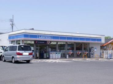 ローソン 鈴鹿稲生西三丁目店の画像1