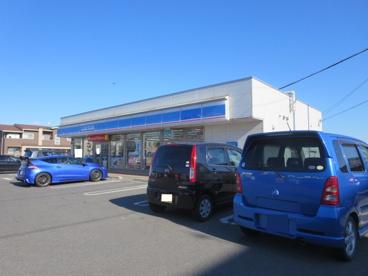 ローソン 鈴鹿算所町店の画像1