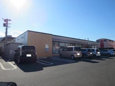 セブンイレブン 鈴鹿阿古曽町店の画像1