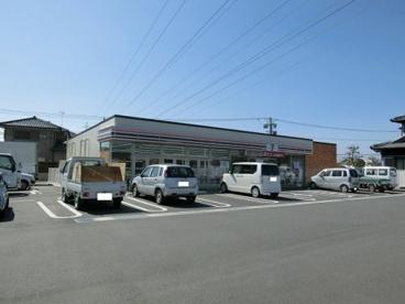 セブンイレブン 鈴鹿加佐登西店の画像1