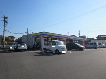 ミニストップ 鈴鹿庄野町店の画像1