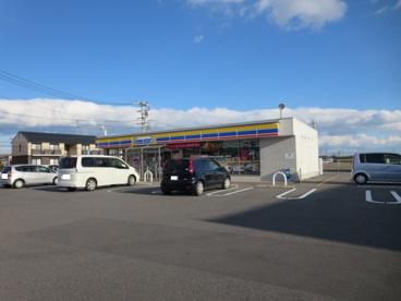 ミニストップ 鈴鹿野町店の画像1