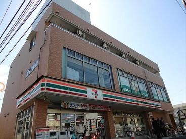 セブン-イレブン世田谷榎店の画像1