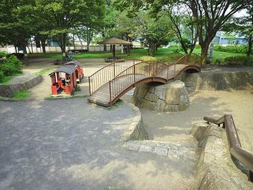 祖師谷公園の画像1