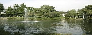 杉並区立妙正寺公園の画像1