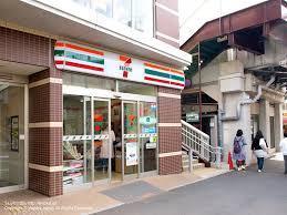 セブン‐イレブン 横浜反町駅前店の画像1