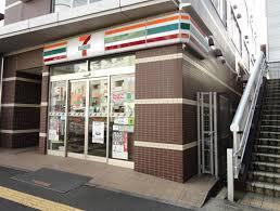 セブン‐イレブン 横浜反町駅前店の画像2