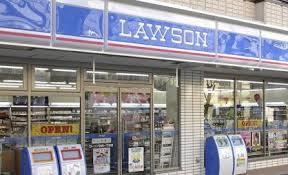 ローソン 新宿医大通店の画像1