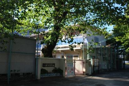一乗寺保育園の画像1