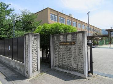 修学院第二小学校の画像1