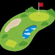 レインボースポーツランド ゴルフクラブの画像1