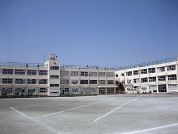 世田谷区立松沢中学校の画像1