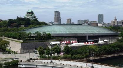大阪城ホールの画像1
