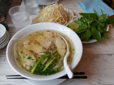ベトナムフォー専門 ティンアンの画像2