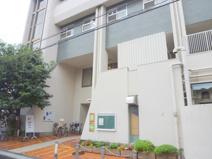 新宿区 西落合児童館