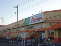 マルヤ 松伏店