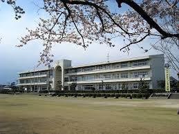 甲斐市立竜王西小学校の画像1