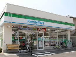 ファミリーマート杉並堀ノ内三丁目店の画像1