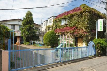 左内坂幼稚園の画像1