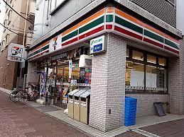 セブン-イレブン横浜東神奈川1丁目店の画像1