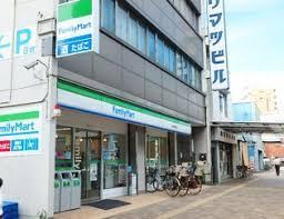 ファミリーマート横浜青木町店の画像2