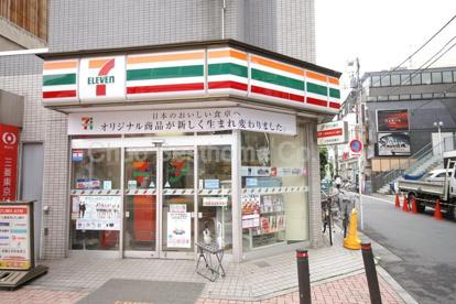 セブン-イレブン杉並西永福駅前店の画像1