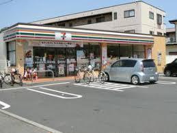 セブン‐イレブン 横浜神大寺4丁目店の画像1