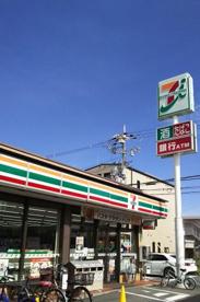 セブン-イレブン堺大町西3丁店の画像2