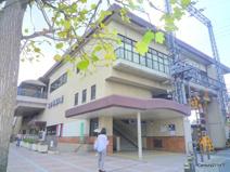 阪急逆瀬川駅