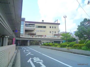 阪急逆瀬川駅の画像2