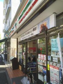 セブン−イレブン 西早稲田1丁目店の画像1