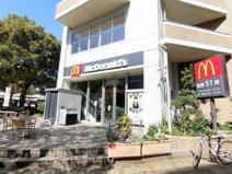 マクドナルド 仲町台駅前店