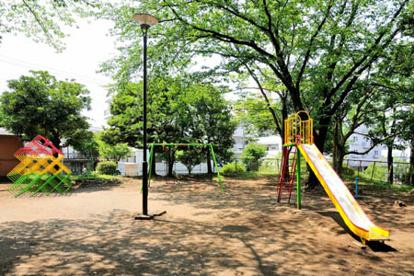 宮崎第一公園の画像1