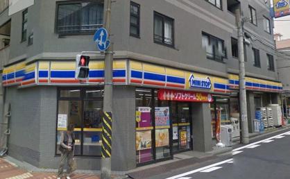 ミニストップ 松本町3丁目店の画像1