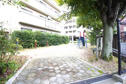 戸ノ内児童遊園の画像1