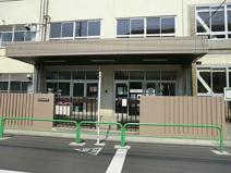 志村第二中学校