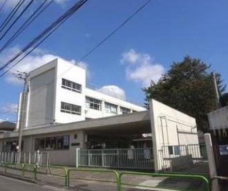 世田谷区立武蔵丘小学校の画像1