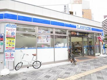 ローソン 東中島三丁目店の画像1