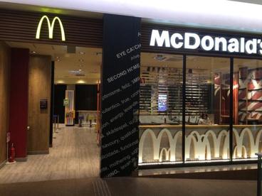 マクドナルド 新大阪阪急ビル店の画像1