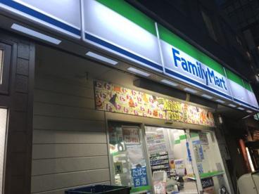 ファミリーマート北梅田店の画像2