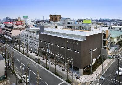 世田谷区立桜小学校の画像1