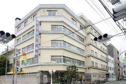 世田谷中央病院の画像1