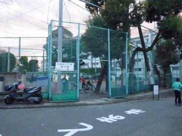 白金三丁目遊び場の画像2