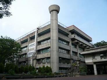 世田谷区役所の画像1