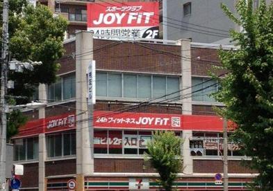 24hフィットネス ジョイフィット野田阪神の画像1