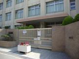 大阪市立海老江西小学校