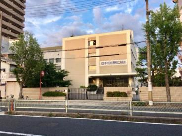 大阪府立西野田工科高等学校の画像1