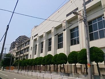 大阪市立八阪中学校の画像1