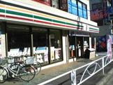 セブン‐イレブン 川崎溝口2丁目店