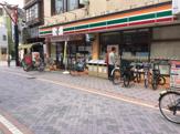 セブン‐イレブン 川崎小杉法政通り店